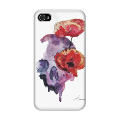 Чехол для iPhone 4/4s Сон Элли