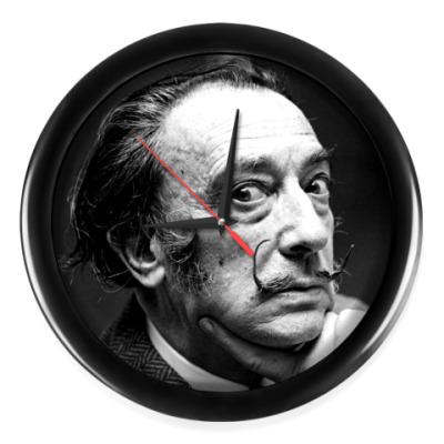 Настенные часы 'Dali'