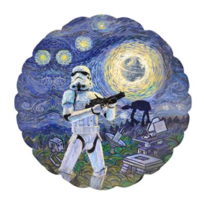 Подушка Star Wars Starry Night
