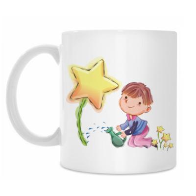 Кружка Boy`star