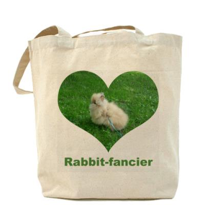 Сумка Любитель кроликов