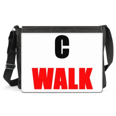 Сумка C - WALK