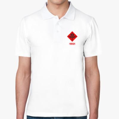 Рубашка поло Manowar