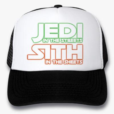 Кепка-тракер Jedi and Sith