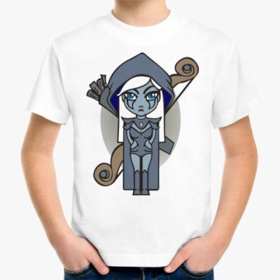 Детская футболка Traxex