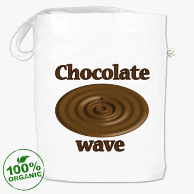 Сумка Chocolate wave