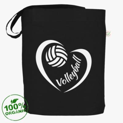 Сумка Волейбол в сердце