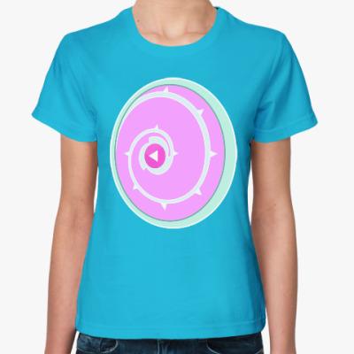 Женская футболка Steven Universe / Вселенная Стивена - Shield