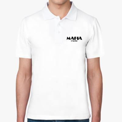 Рубашка поло Рубашка поло (муж.) Logo