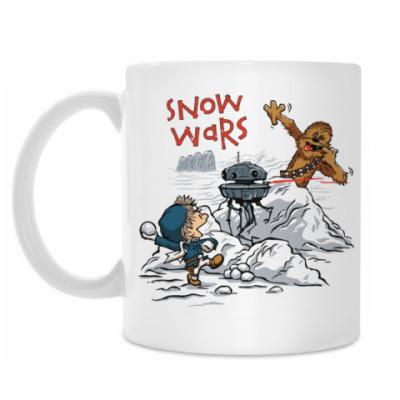 Кружка Звёздные войны (Star Wars)