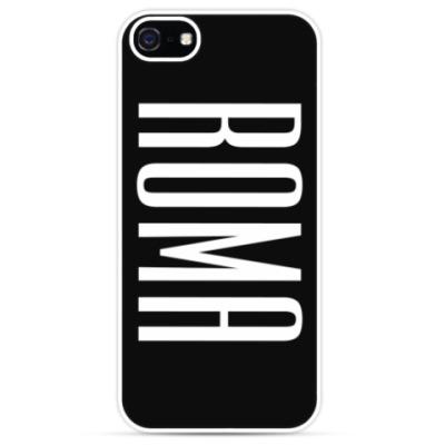 Чехол для iPhone Рома