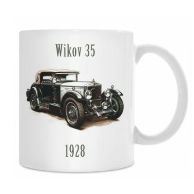 Wikov 35