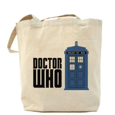 Сумка TARDIS