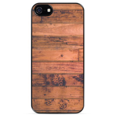 Чехол для iPhone Дерево