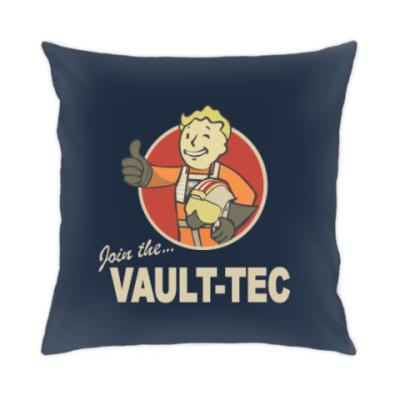 Подушка Fallout  star wars