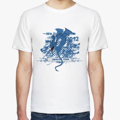 Футболка Fashion Dragon