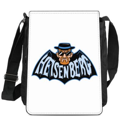 Сумка-планшет Heisenberg Batman