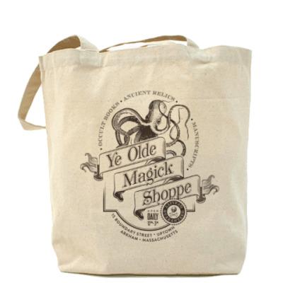 Сумка Ye Olde Magick Shoppe