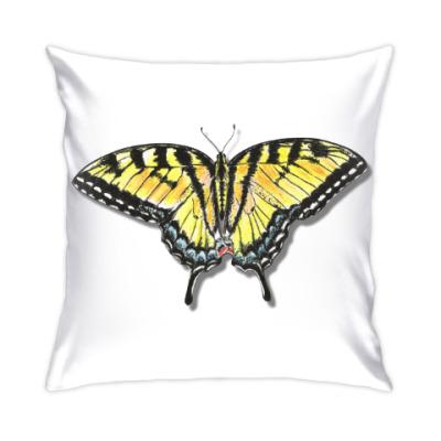 Подушка Бабочка