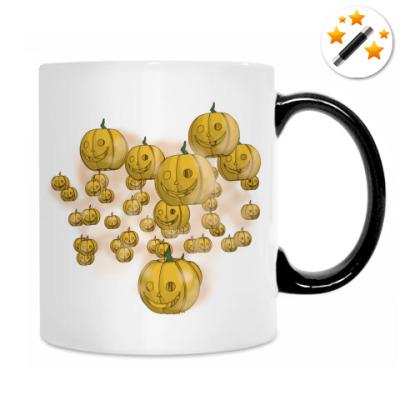 Весёлый хэллоуин