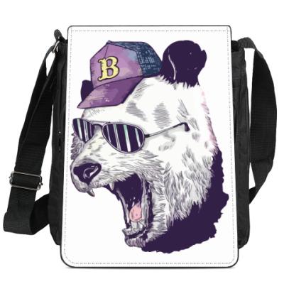 Сумка-планшет This is Panda!