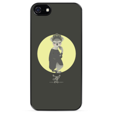 Чехол для iPhone Animal Fashion: K is for Koala