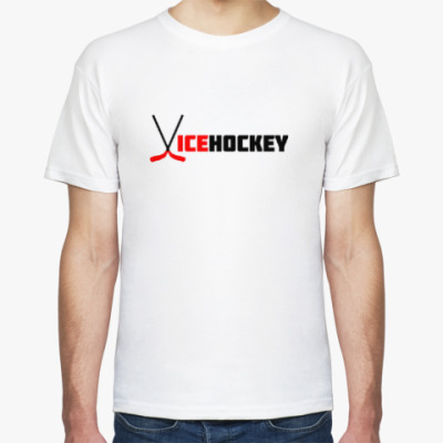 Футболка Футболка ViceHockey