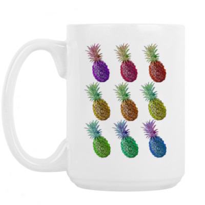 Кружка Pineapple