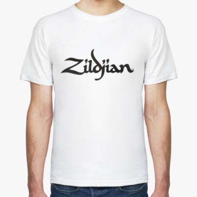 Футболка Zildjian