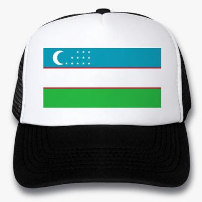 Кепка-тракер Узбекистан