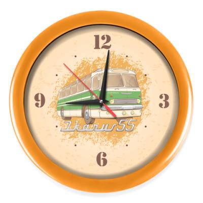 Настенные часы IKARUS 55