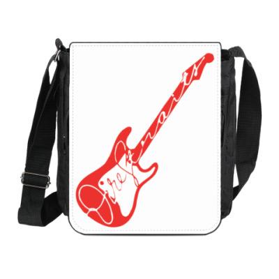 Сумка на плечо (мини-планшет) Dire Straits