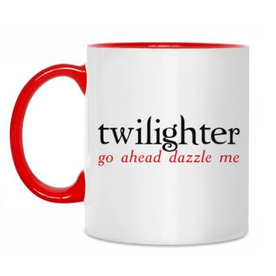 Кружка Twilighter