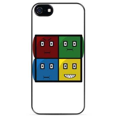 Чехол для iPhone кому-то пора худеть