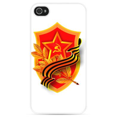 Чехол для iPhone День Победы