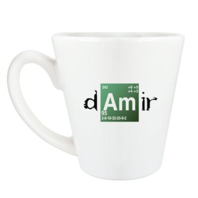 Чашка Латте Дамир ('Во все тяжкие')