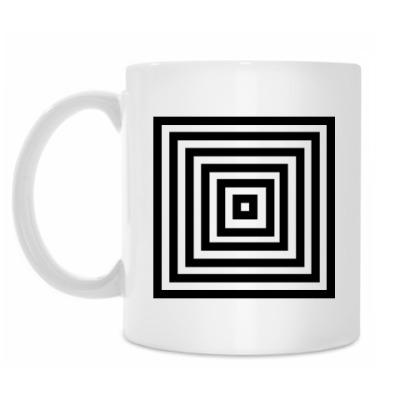 Кружка Geometria