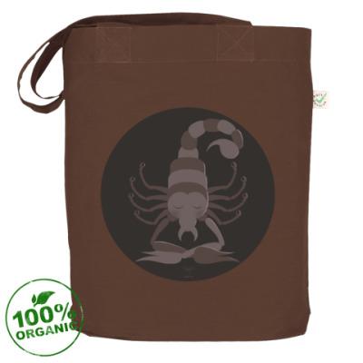 Сумка Animal Zen: S is for Scorpion