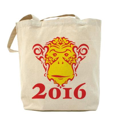 Сумка Год обезьяны 2016