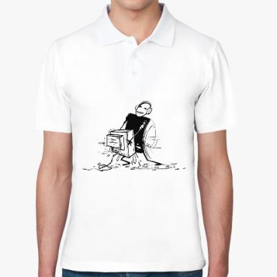 Рубашка поло Mr.Freeman 2