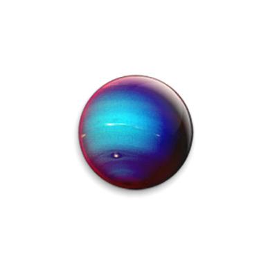 Значок 25мм Little Neptune