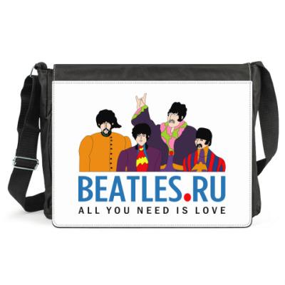 Сумка Сумка большая Beatles.ru