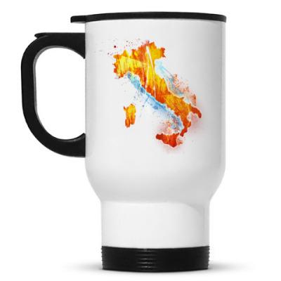 Кружка-термос Италия