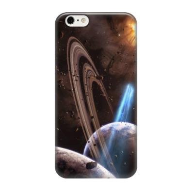 Чехол для iPhone 6/6s Amazing space