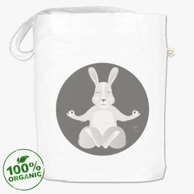 Сумка Animal Zen: R is for Rabbit