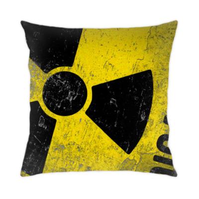 Подушка радиоактивность