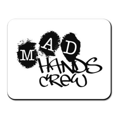 Коврик для мыши MadHands