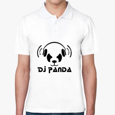 Рубашка поло Panda