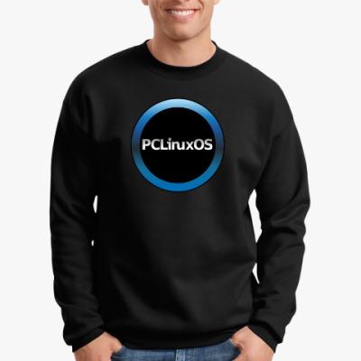 Свитшот PCLinuxOS