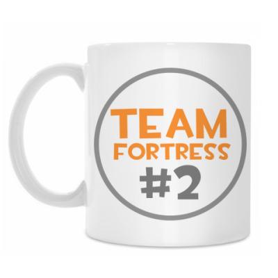 Кружка Team fortress 2